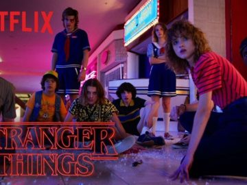 stranger things season 3 theories