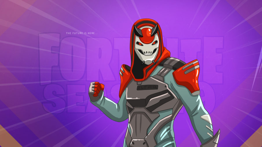 Complete Fortnite Solar Array Missions Reach 100 Tier