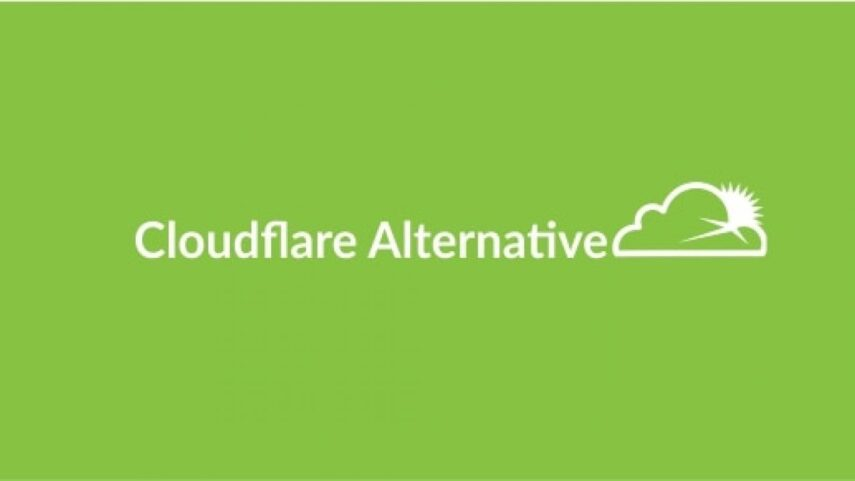 Cloudflare alternatives