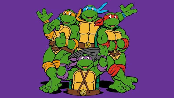 fifth turtle