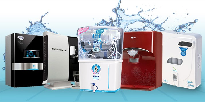 Purifying Water With Best RO Purifiers