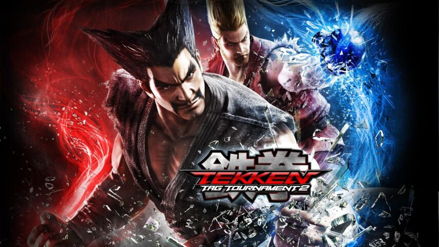 Tekken Tag Tournament 2 Game For Gold And Zafina Pensacolavoice Com
