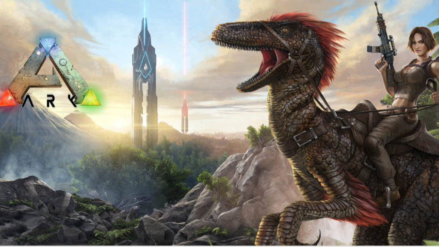 Ark Survival Evolved Update