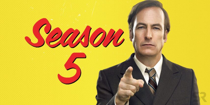 Better Call Saul Season 5