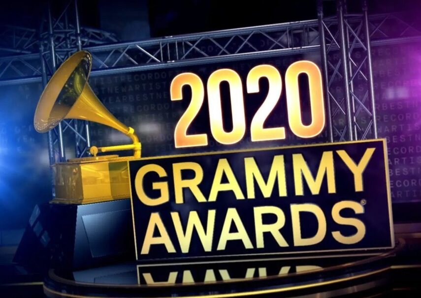 Grammy Awards 2020 Winners List