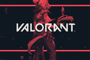 Valorant upcoming pc game
