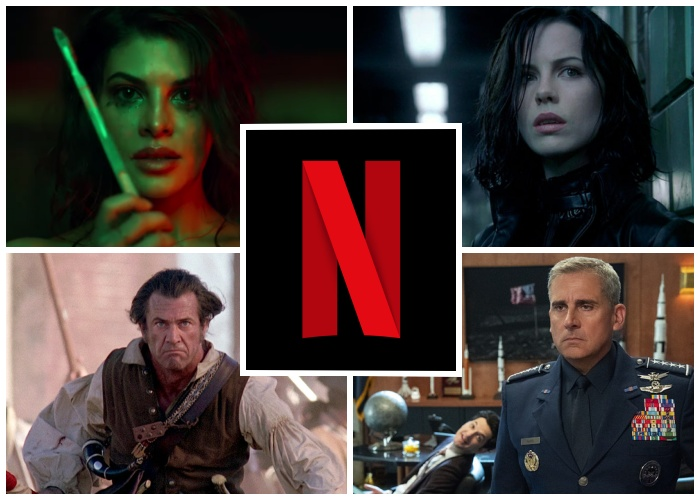Netflix Latest TV Shows and Movies