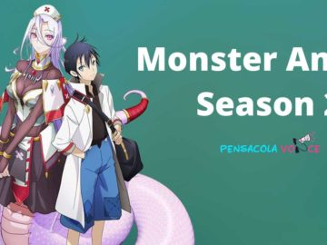 Monster Anime Season 2