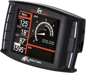 Bully Dog - 40417 - GT Platinum Gas Diagnostic and Performance Tuner