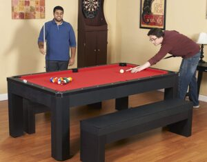 Hathaway Park Avenue Multi-Game table