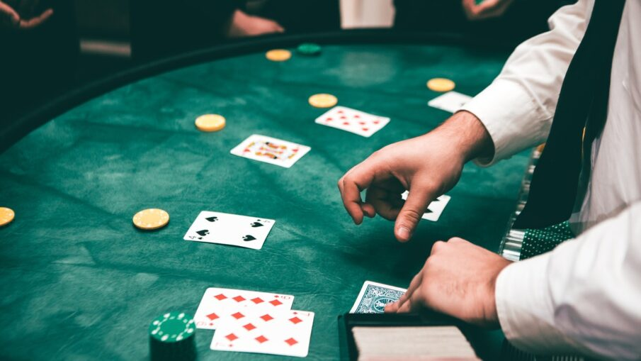 6 Best Casino Games With The Lowest House Edge In 2021 Pensacolavoice Magazine 2021