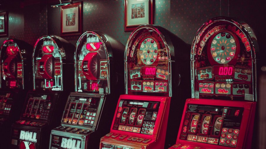 The Evolution of Slots Games During Time | PensacolaVoice Magazine 2021