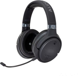 Audeze Mobius Headphones or LucidSound LS41 Wireless Surround Sound Gaming Headset