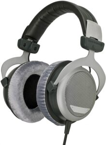Beyerdynamic DT 880 Premium Edition 250 Ohm Over-Ear-Stereo Headphones