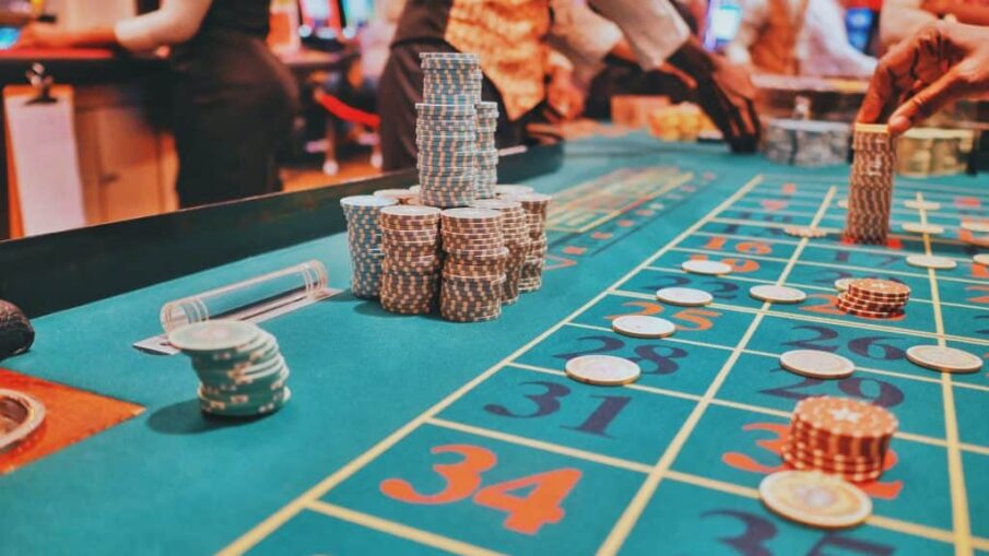 Ten Suggestions For Use Regulation Of Attraction To Win At Casino Gambling