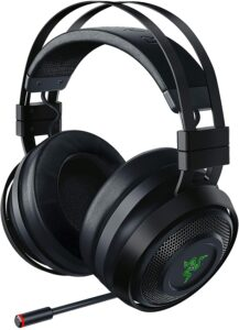 Razer RZ04-02680100-R3U1 Nari Wireless