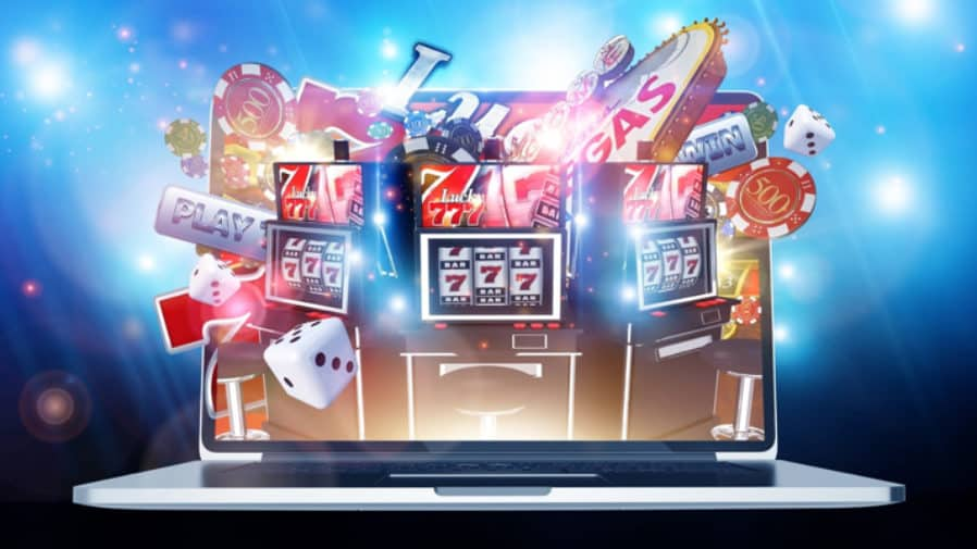 7 Ways Technology is Shaping the Future of Online Casino Industry |  PensacolaVoice Magazine 2021