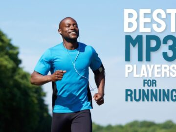 best mp3 players for running