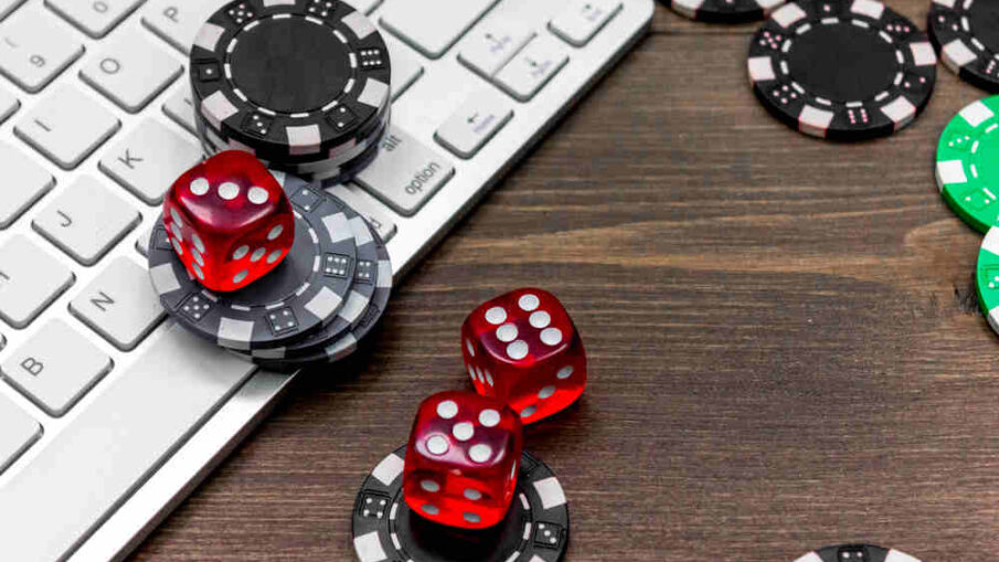 Online Gambling Tips For Novices Turning To Virtual Casinos During The  Pandemic | PensacolaVoice Magazine 2021